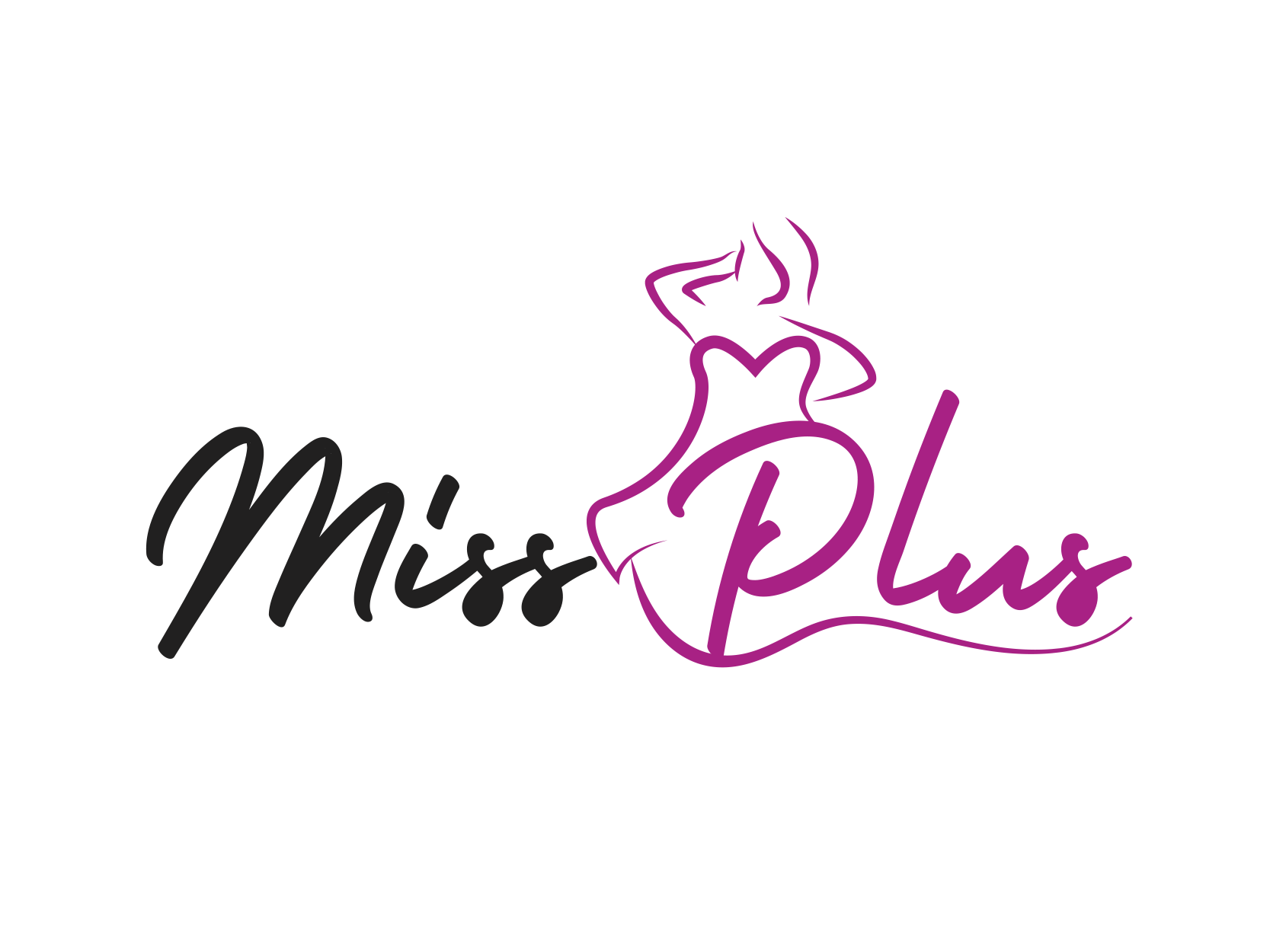 Miss Plus